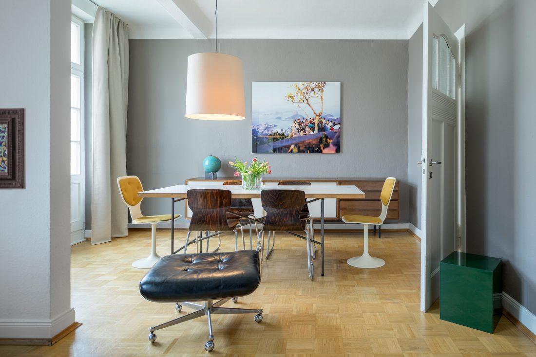 farbarchitektur julia hausmann maisonette k ln. Black Bedroom Furniture Sets. Home Design Ideas